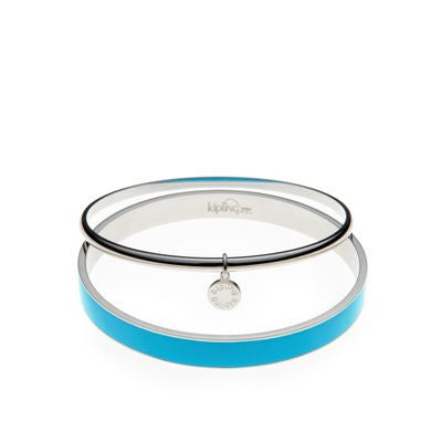 Pulsera Kipling Enamel Bangle Set
