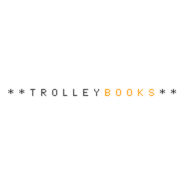 TROLLEY BOOKS