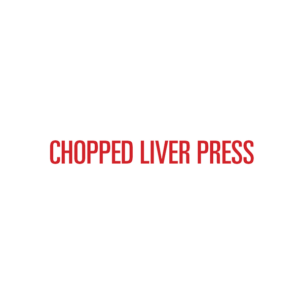 CHOPPED LIVER PRESS