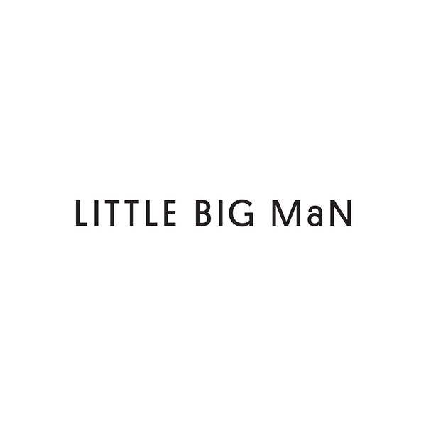 LITTLE BIG MAN BOOKS