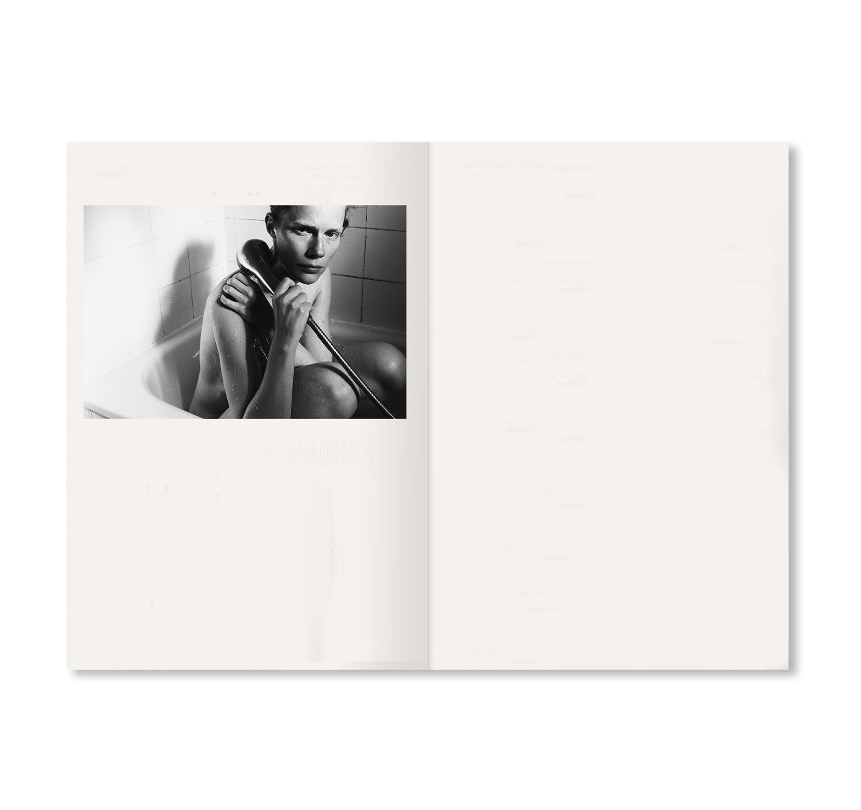 MY PHOTO BOOKS by Lina Scheynius