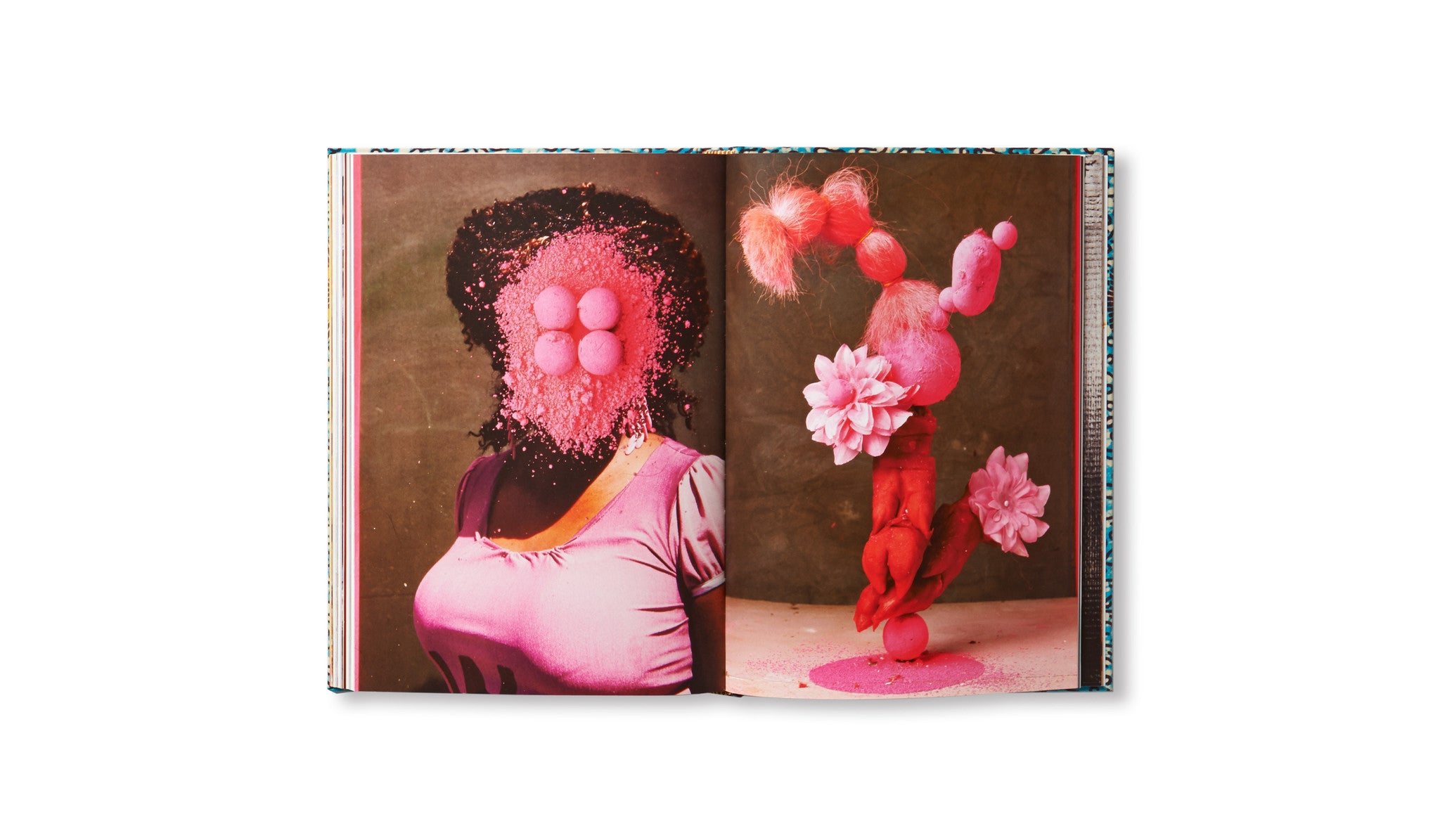 DALSTON ANATOMY by Lorenzo Vitturi [SECOND EDITION]