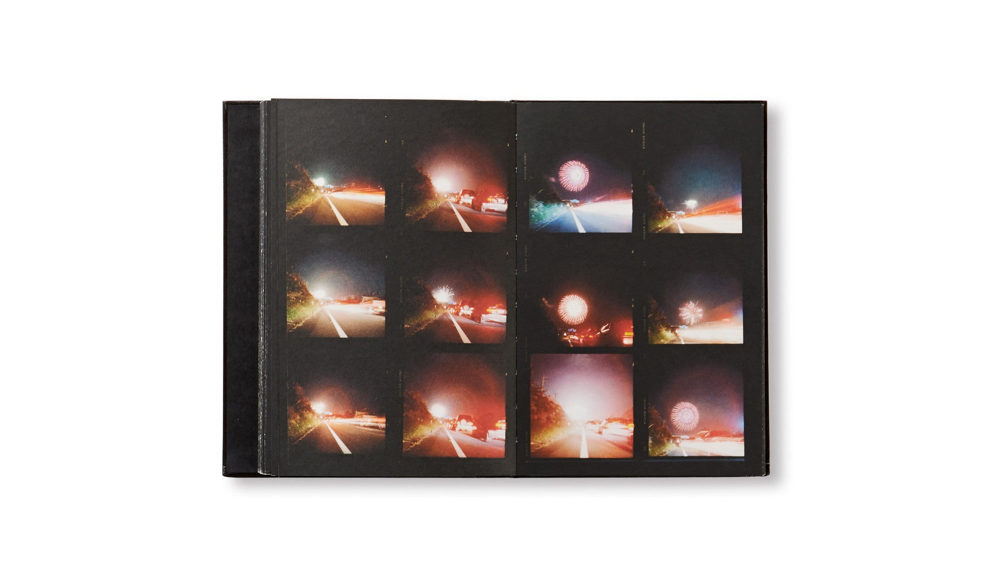 SHEETS by Rinko Kawauchi [SPECIAL EDITION / SIGNED]