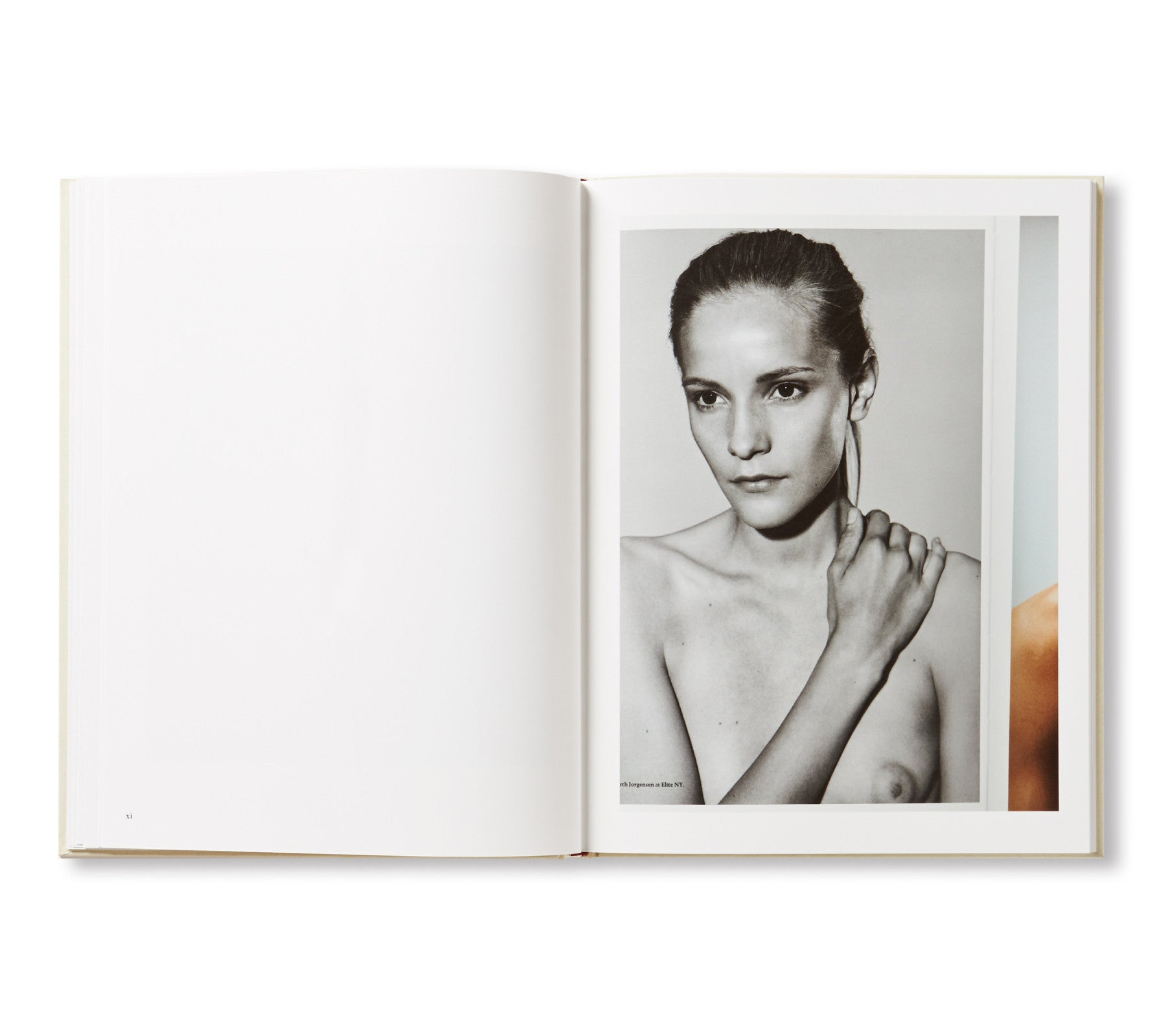 8 WOMEN by Collier Schorr