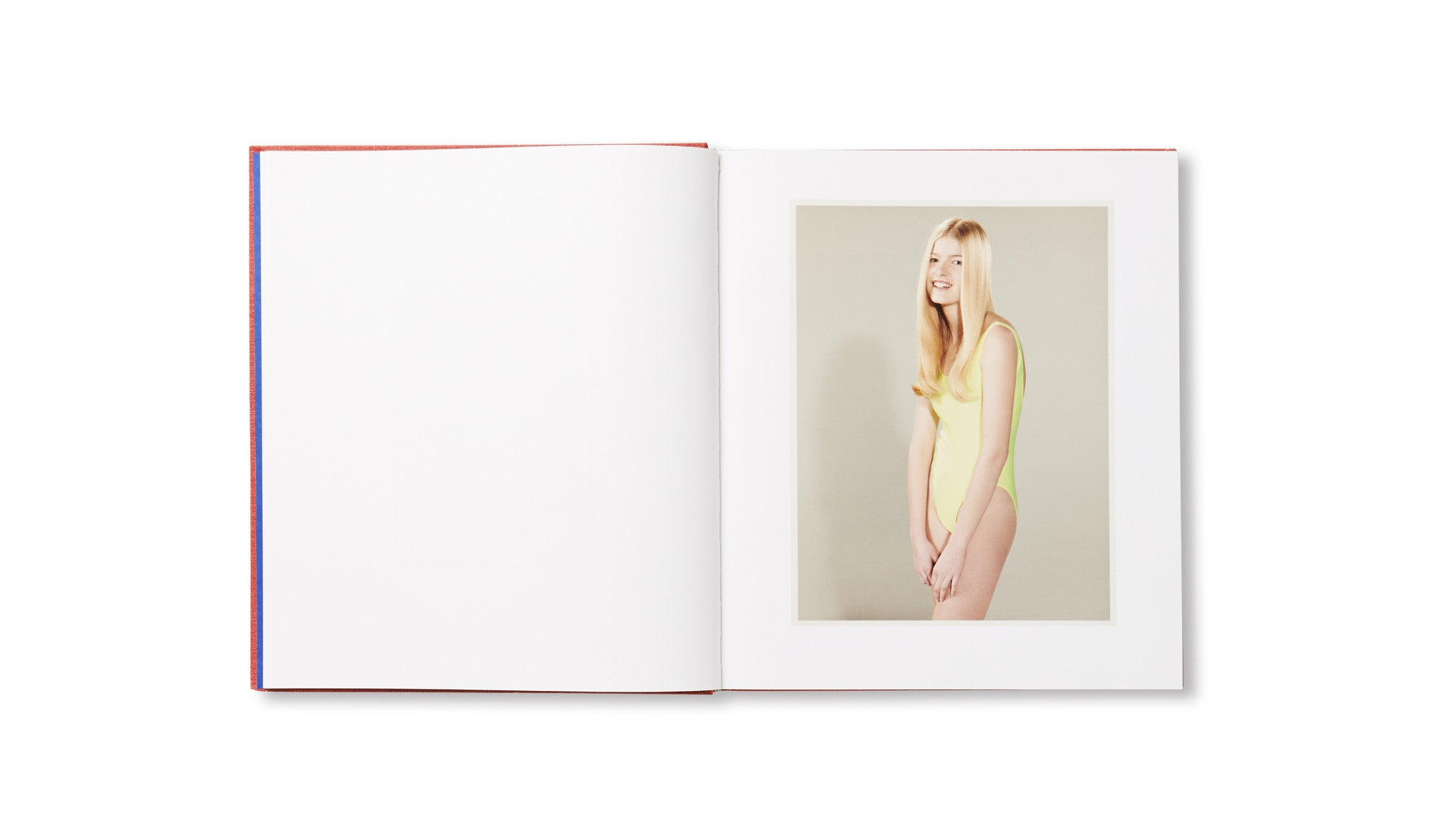 LE LUXE by Roe Ethridge [SECOND EDITION]