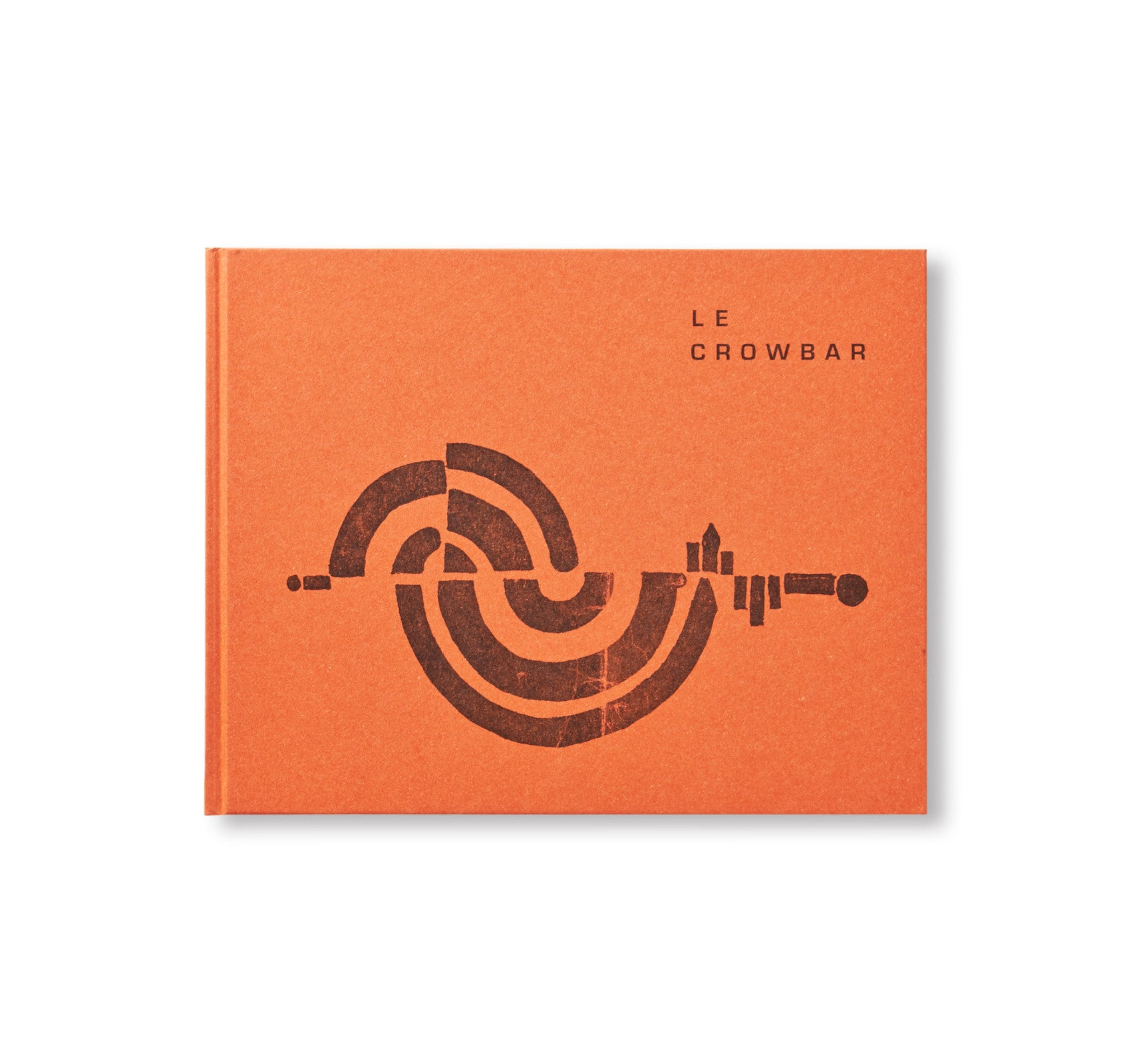 LE CROWBAR by Tom Hunter