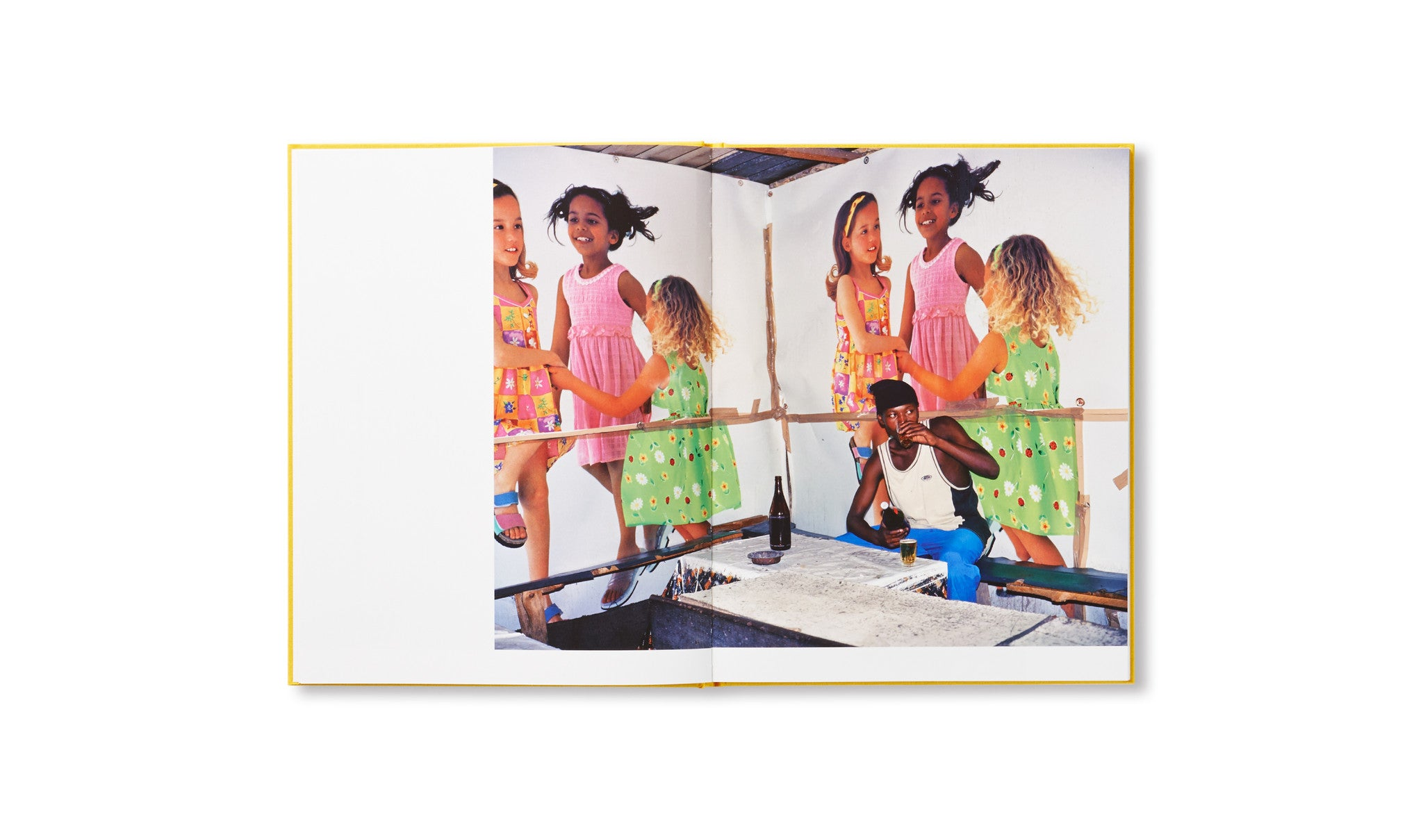 DIE SON SIEN ALLES by Viviane Sassen [SECOND EDITION]