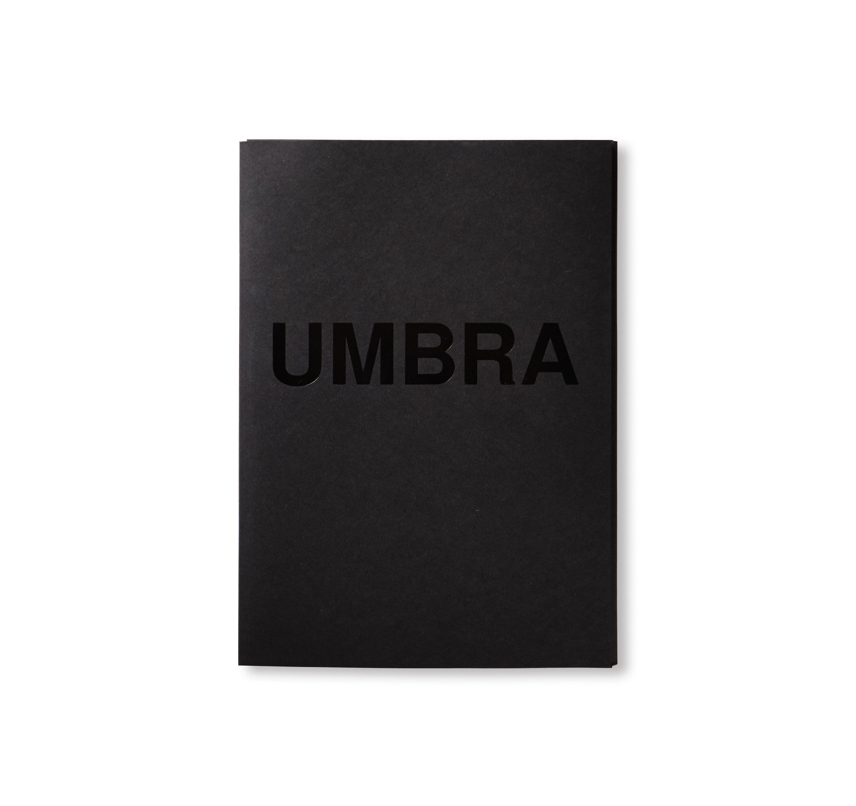 UMBRA by Viviane Sassen [SECOND EDITION / SIGNED]