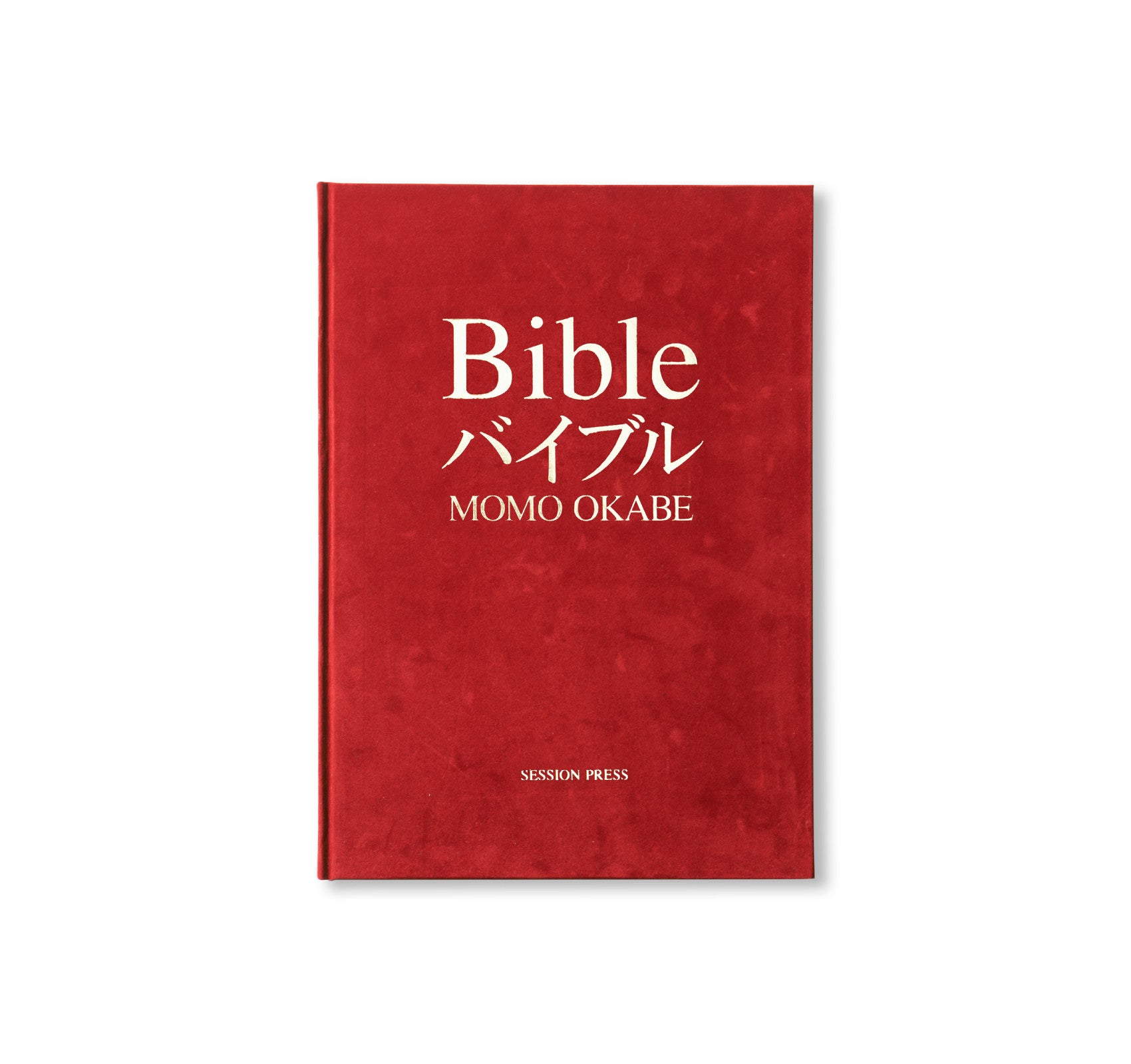 BIBLE by Momo Okabe