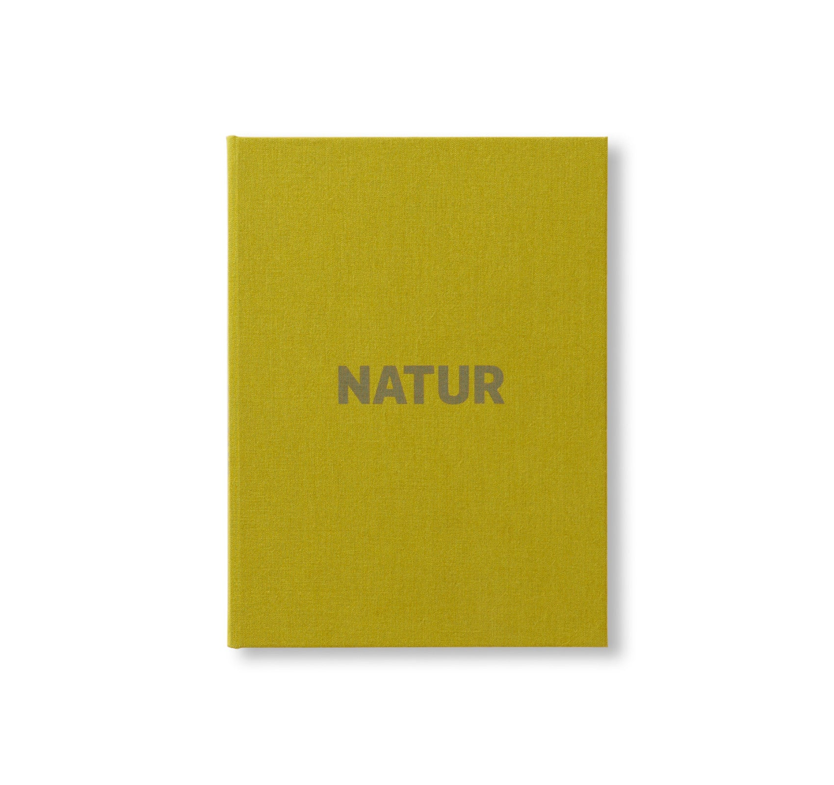 NATUR by Michael Schmidt