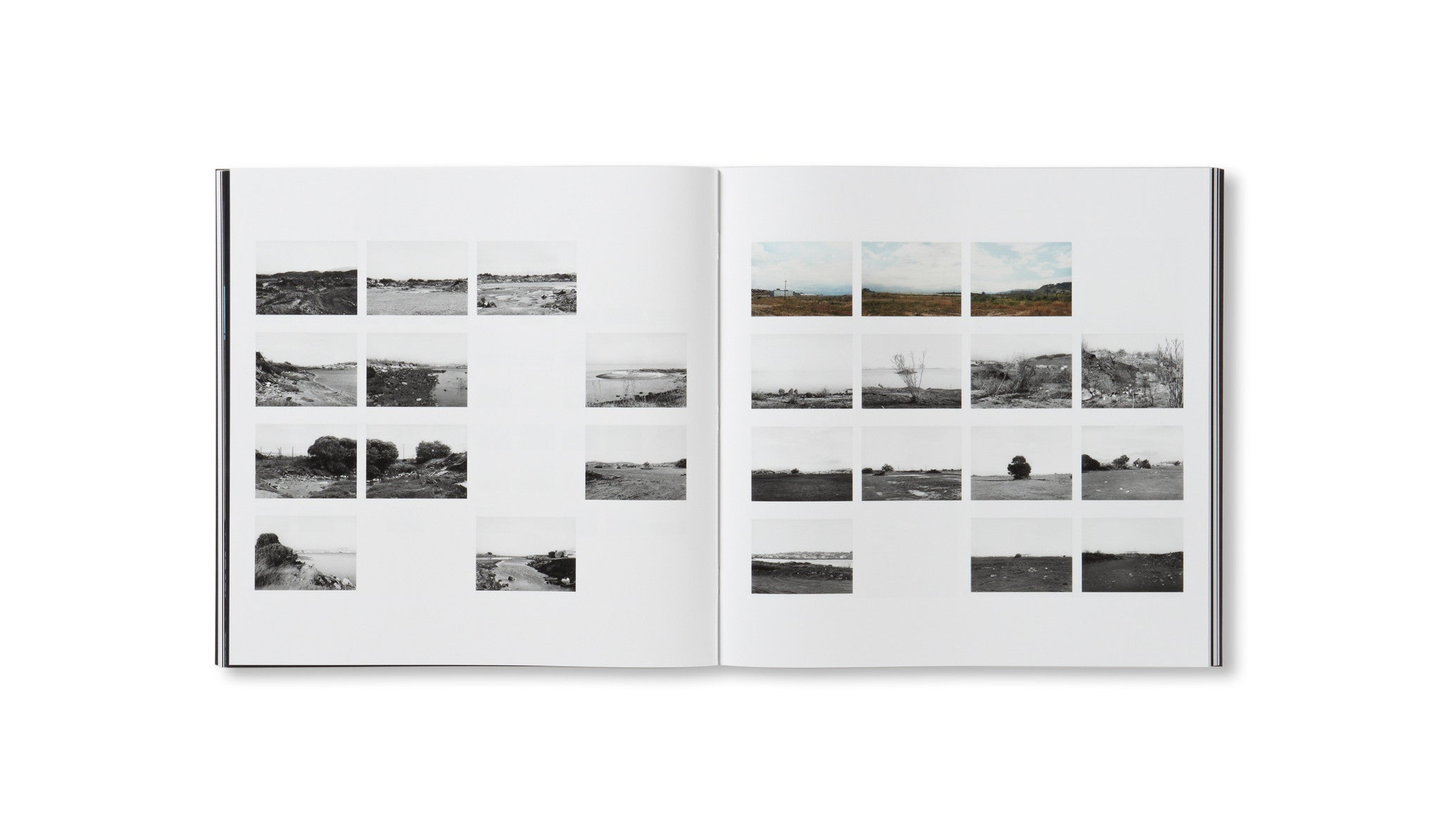 COMMON OBJECTS by Lewis Baltz