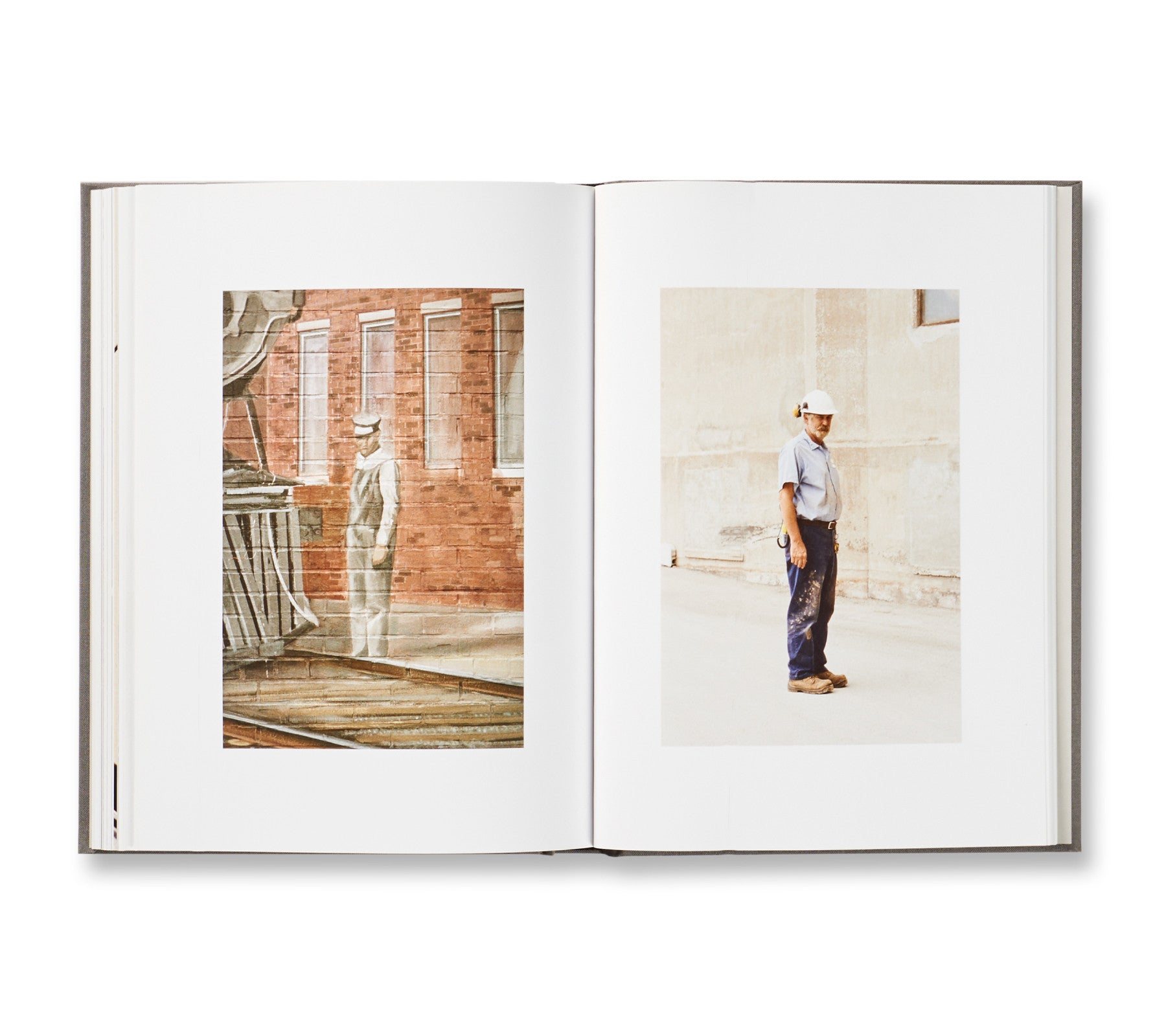 BLISNER, IL by Daniel Shea [SIGNED]