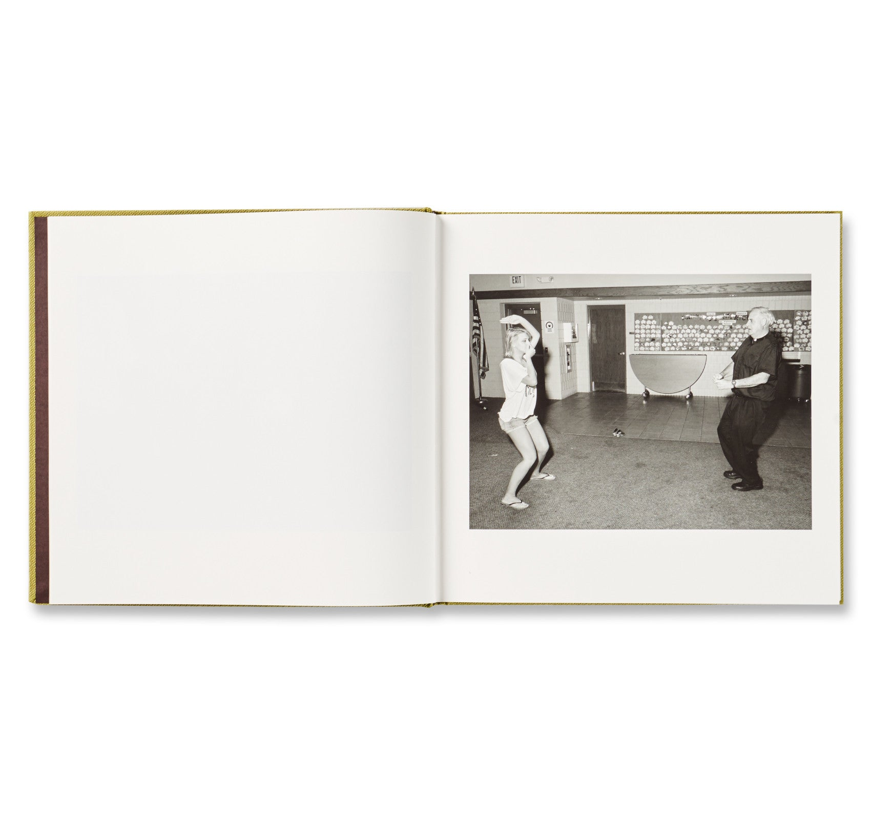 SONGBOOK by Alec Soth [SIGNED / FIRST EDITION, SECOND PRINTING]