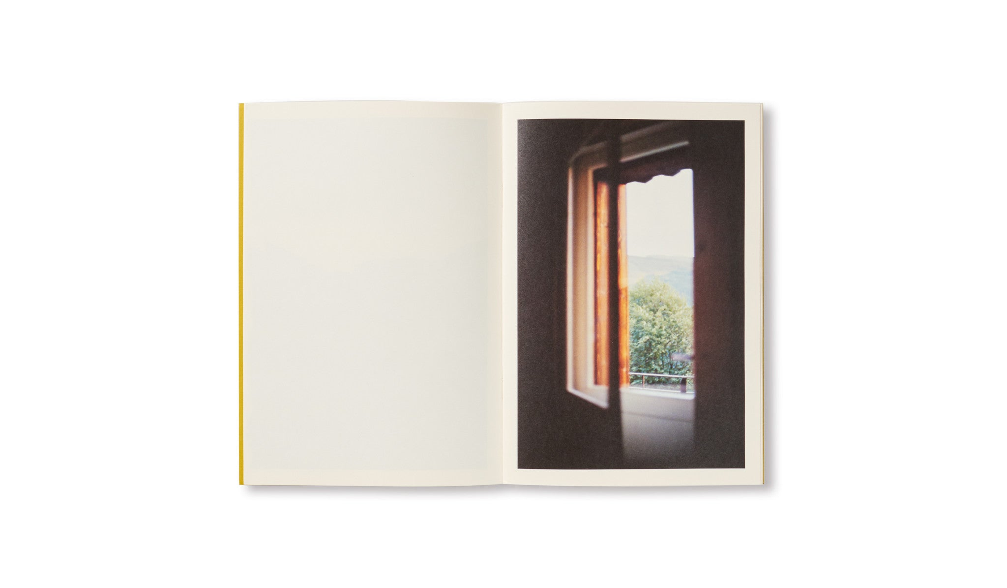 DISTANCE (PICTURES FOR AN UNTOLD STORY) by Ola Rindal [SPECIAL EDITION - A]