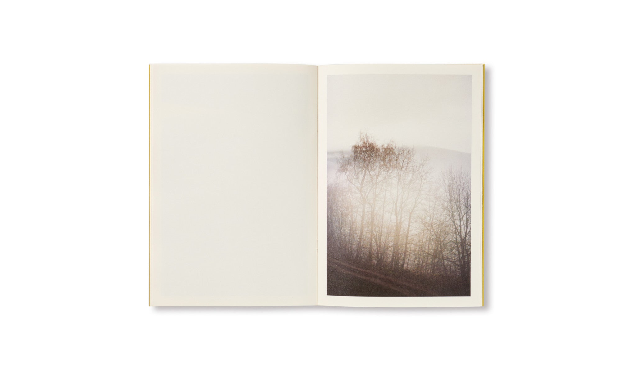 DISTANCE (PICTURES FOR AN UNTOLD STORY) by Ola Rindal [SPECIAL EDITION - A / SIGNED]