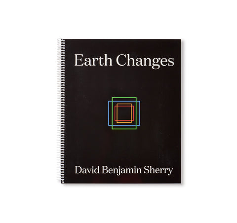 EARTH CHANGES by David Benjamin Sherry