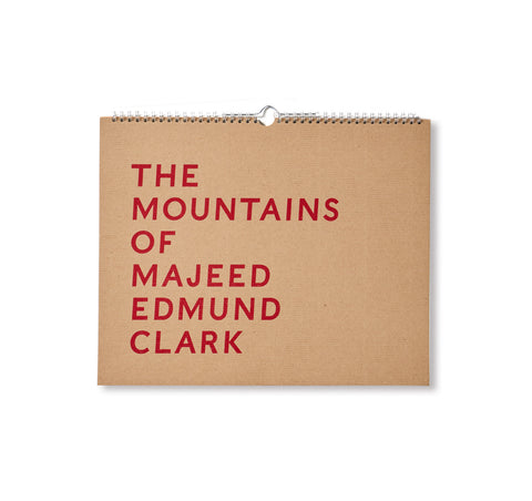 THE MOUNTAINS OF MAJEED by Edmund Clark
