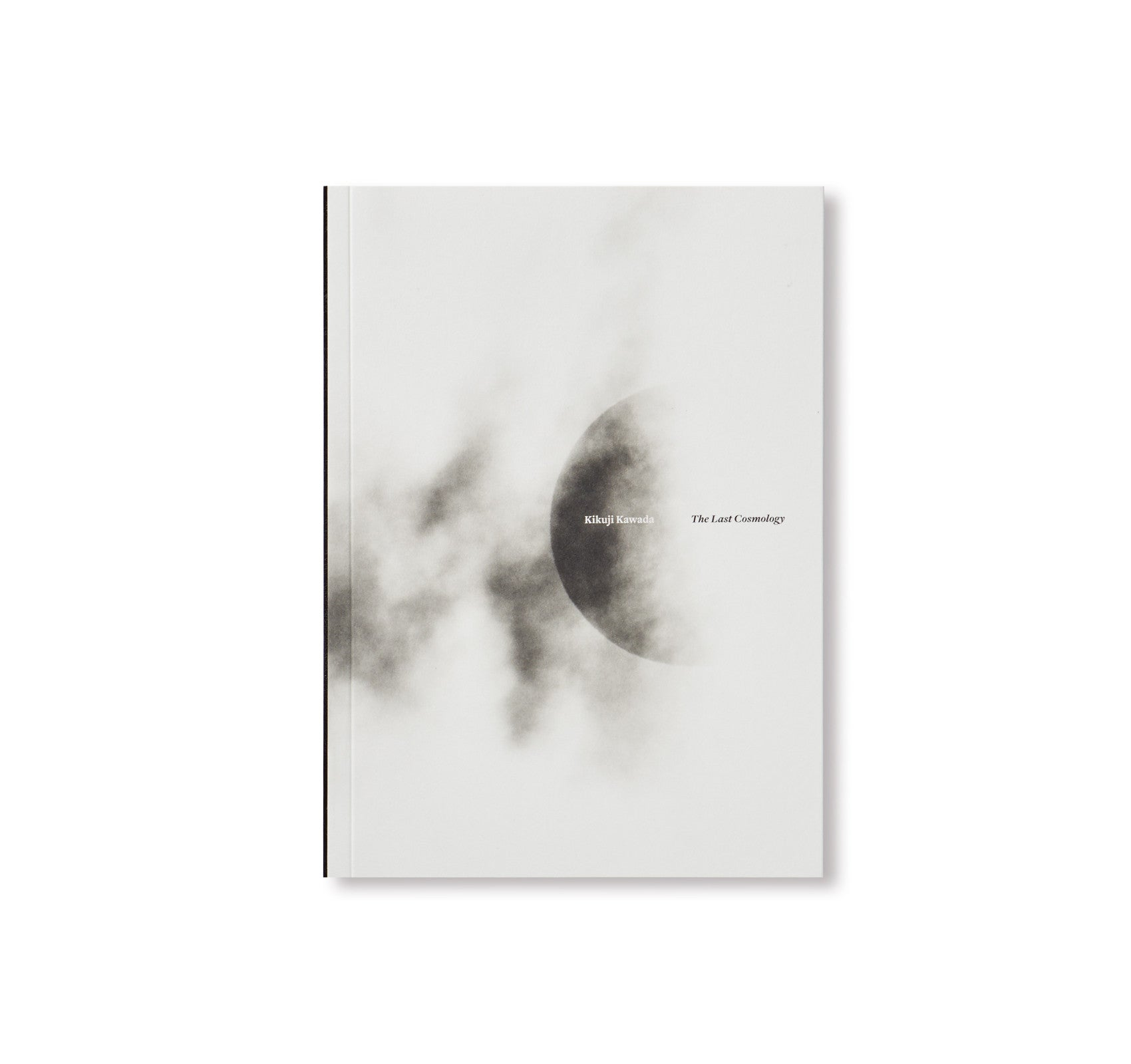 THE LAST COSMOLOGY by Kikuji Kawada [SIGNED]