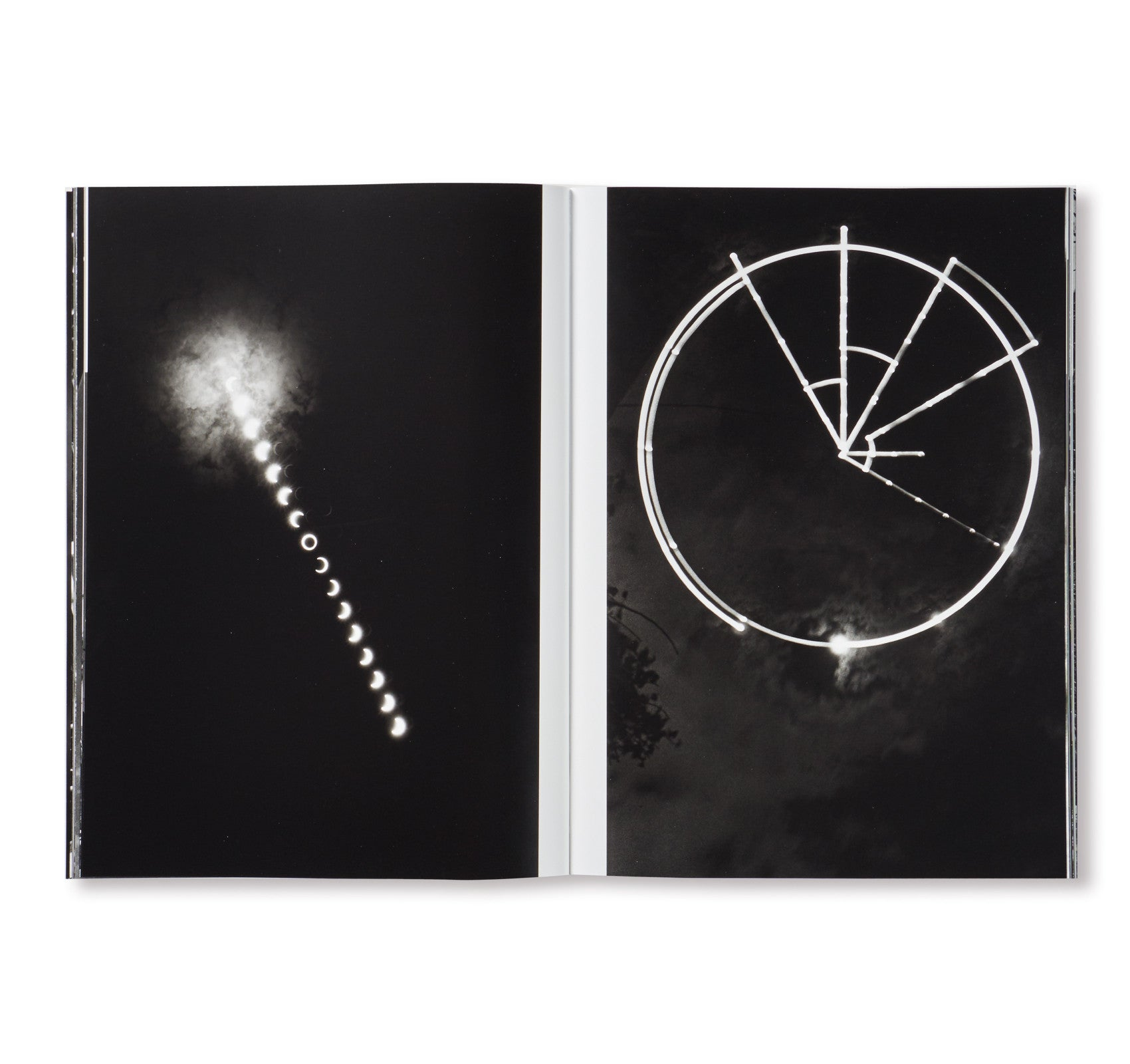 THE LAST COSMOLOGY by Kikuji Kawada