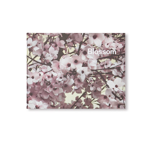 BLOSSOM by Thomas Demand & Ben Lerner [SIGNED]
