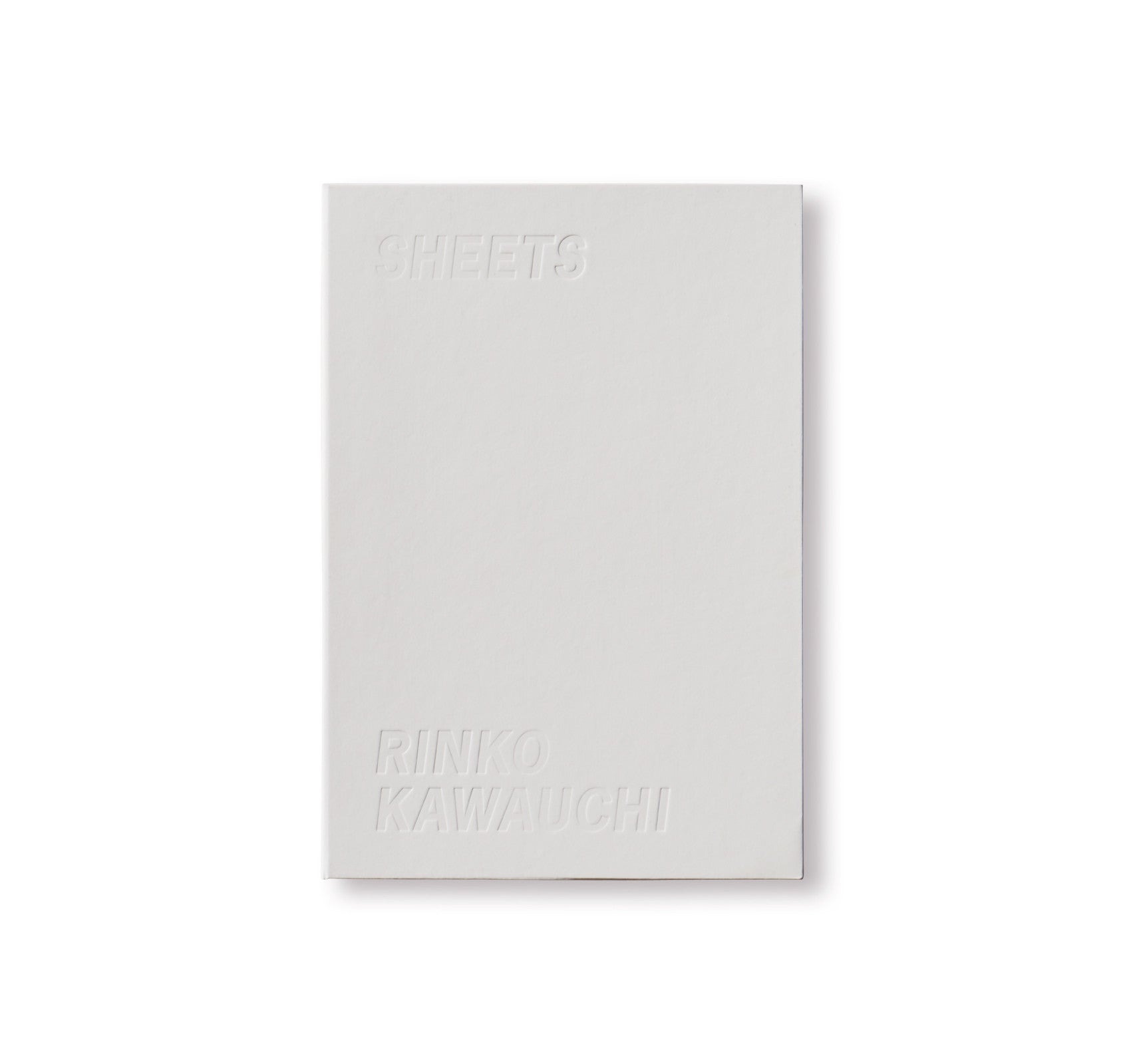 SHEETS by Rinko Kawauchi [SPECIAL EDITION]