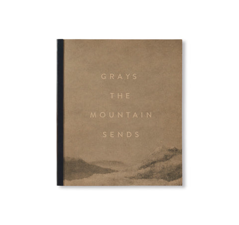 GRAYS THE MOUNTAIN SENDS by Bryan Schutmaat