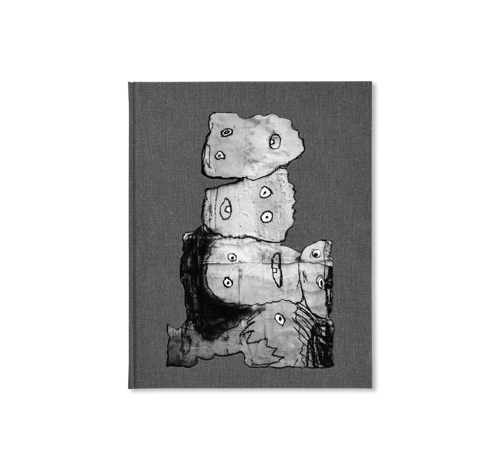 THE HOUSE PROJECT by Roger Ballen & Didi Bozzini [SIGNED]