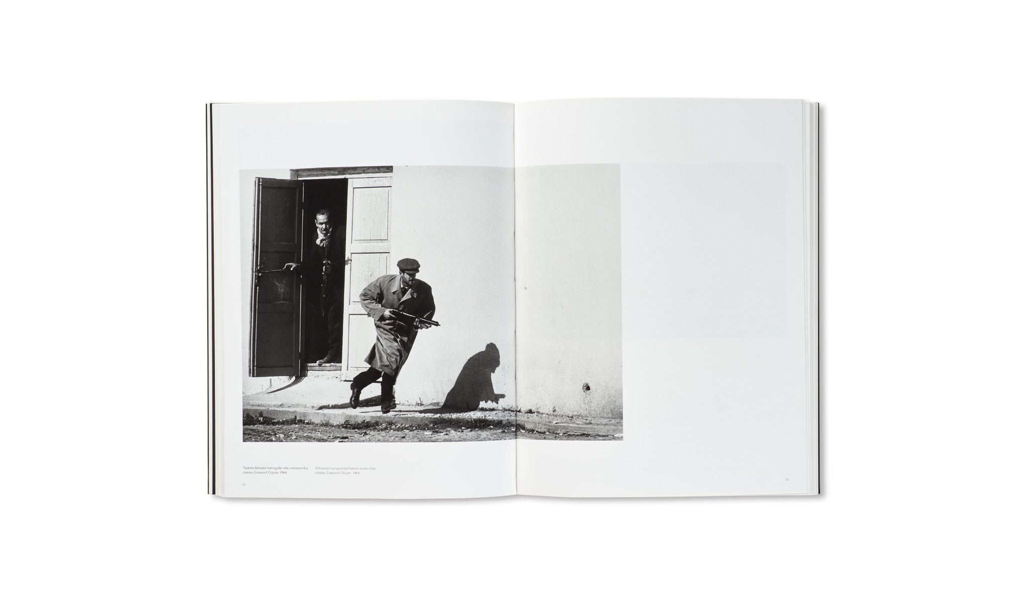DON MCCULLIN by Don McCullin