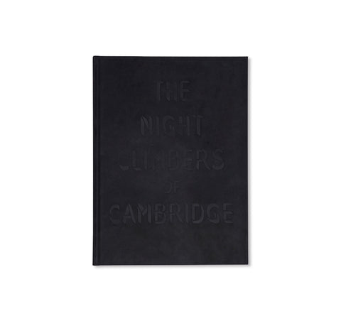THE NIGHT CLIMBERS OF CAMBRIDGE by Thomas Mailaender