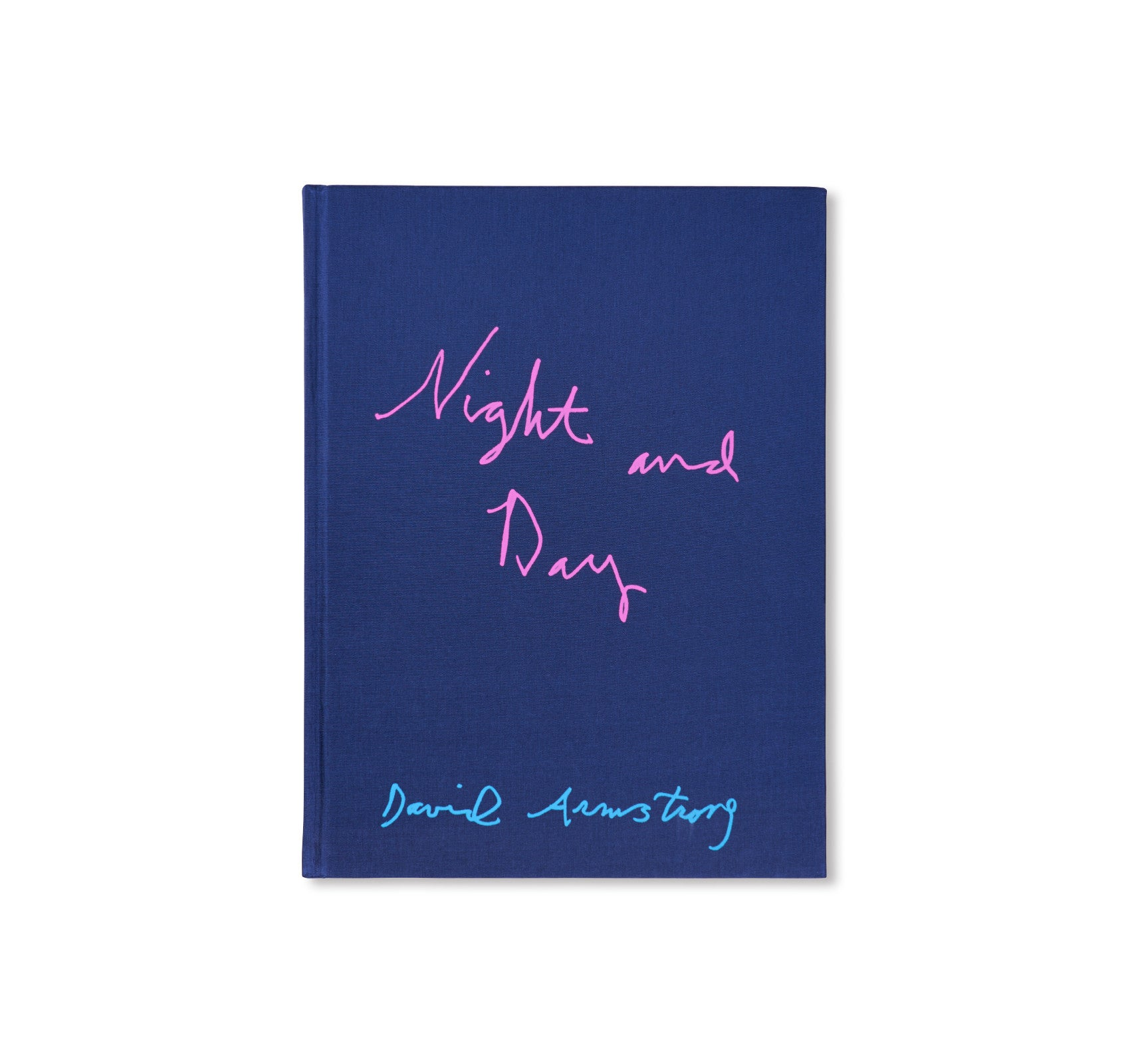 NIGHT AND DAY by David Armstrong [RARE]
