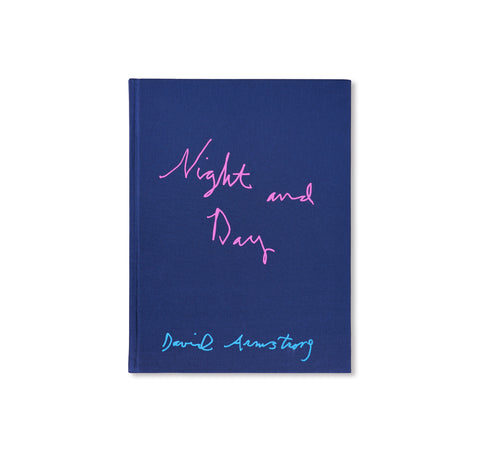 NIGHT AND DAY by David Armstrong