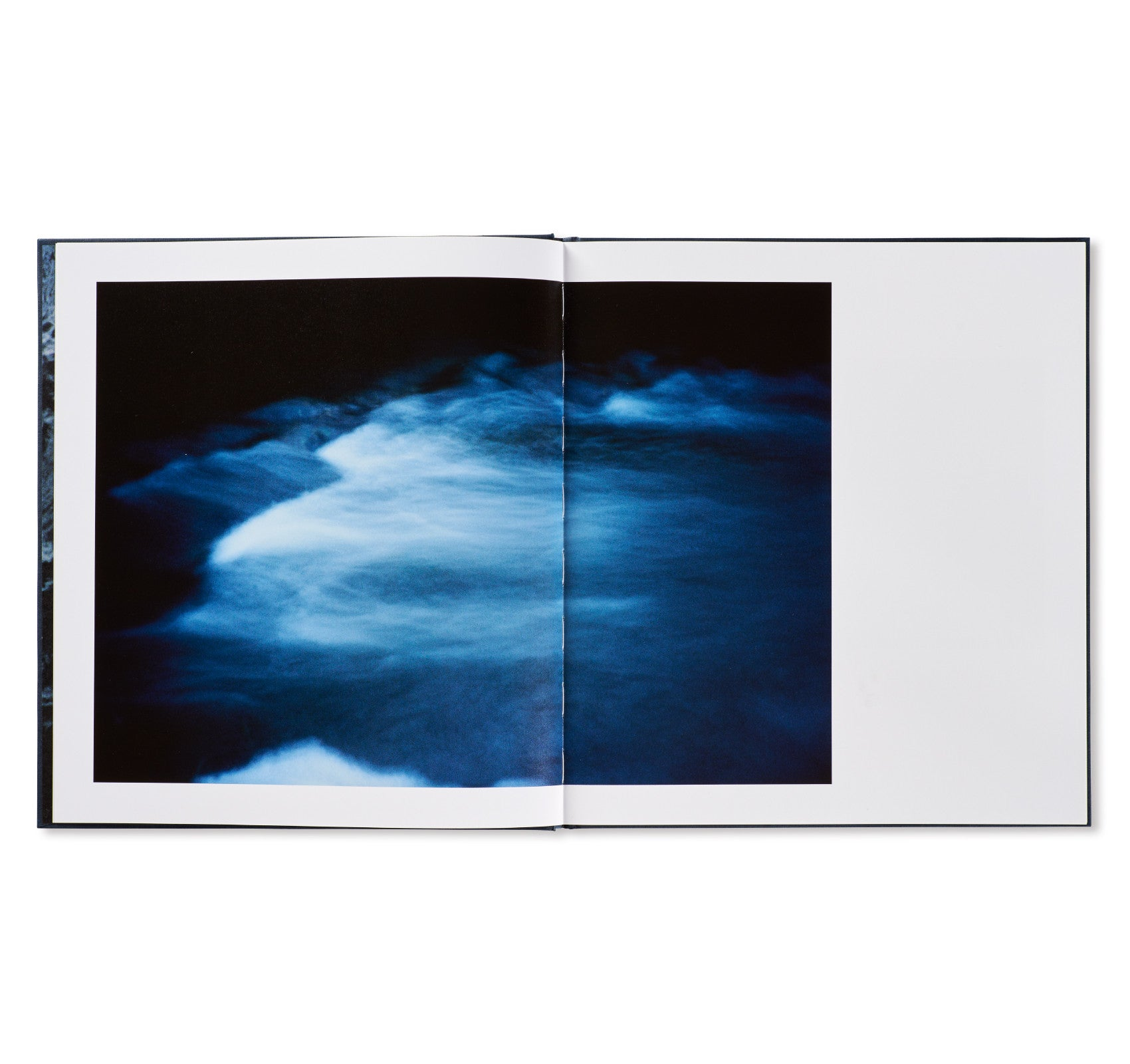 BEYOND MAPS AND ATLASES by Bertien van Manen