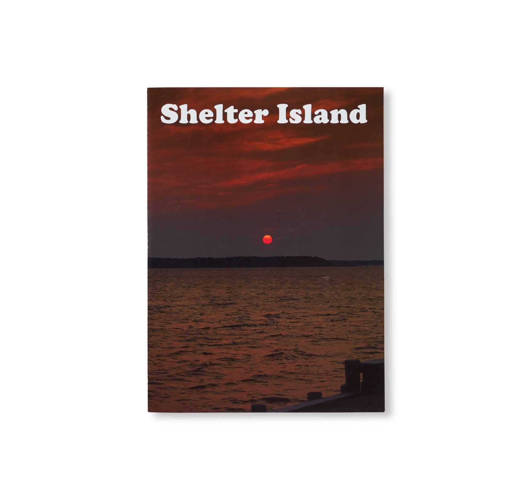 SHELTER ISLAND by Roe Ethridge
