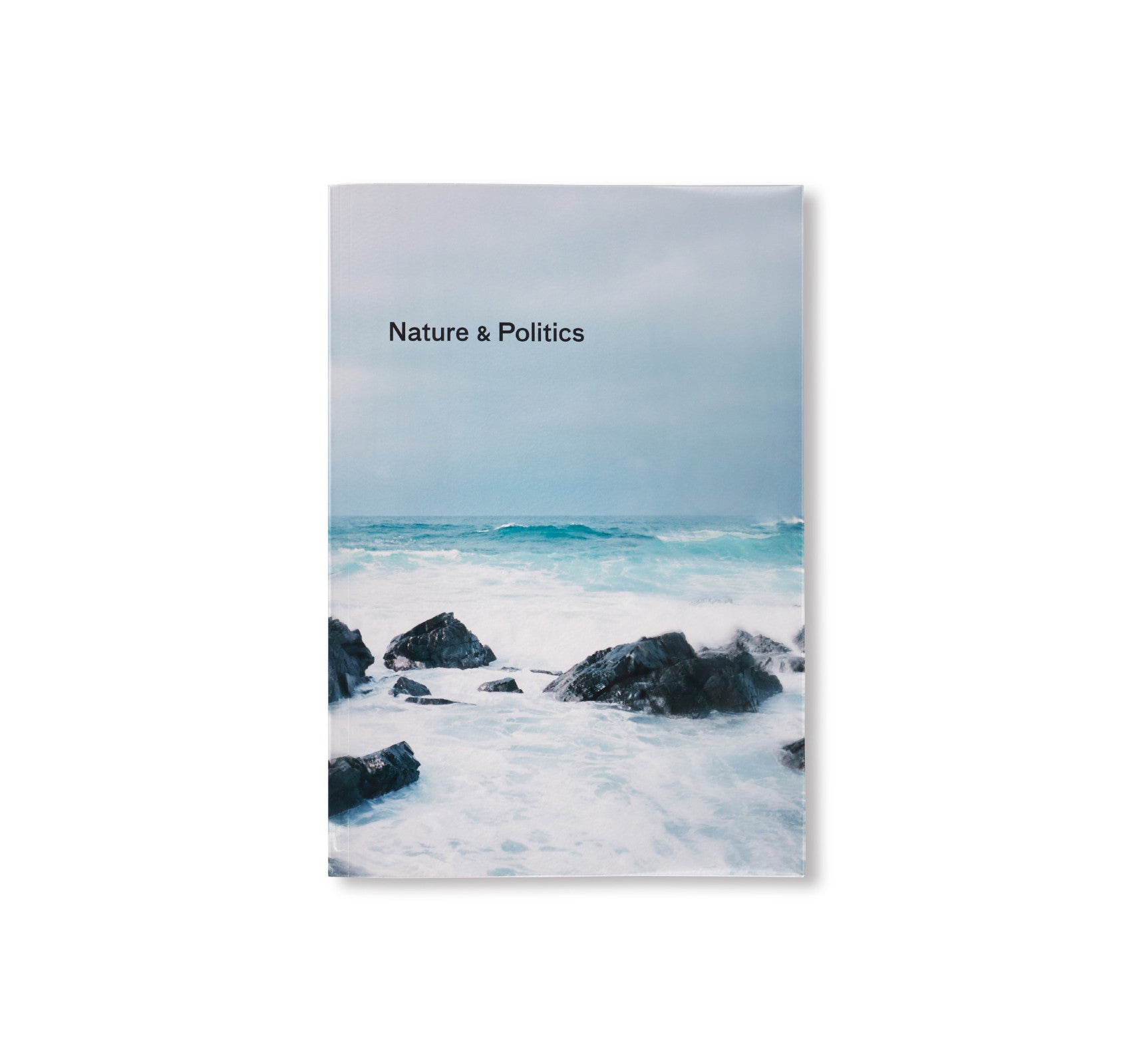 NATURE & POLITICS by Thomas Struth