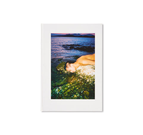 ATHENS LOVE by Ren Hang