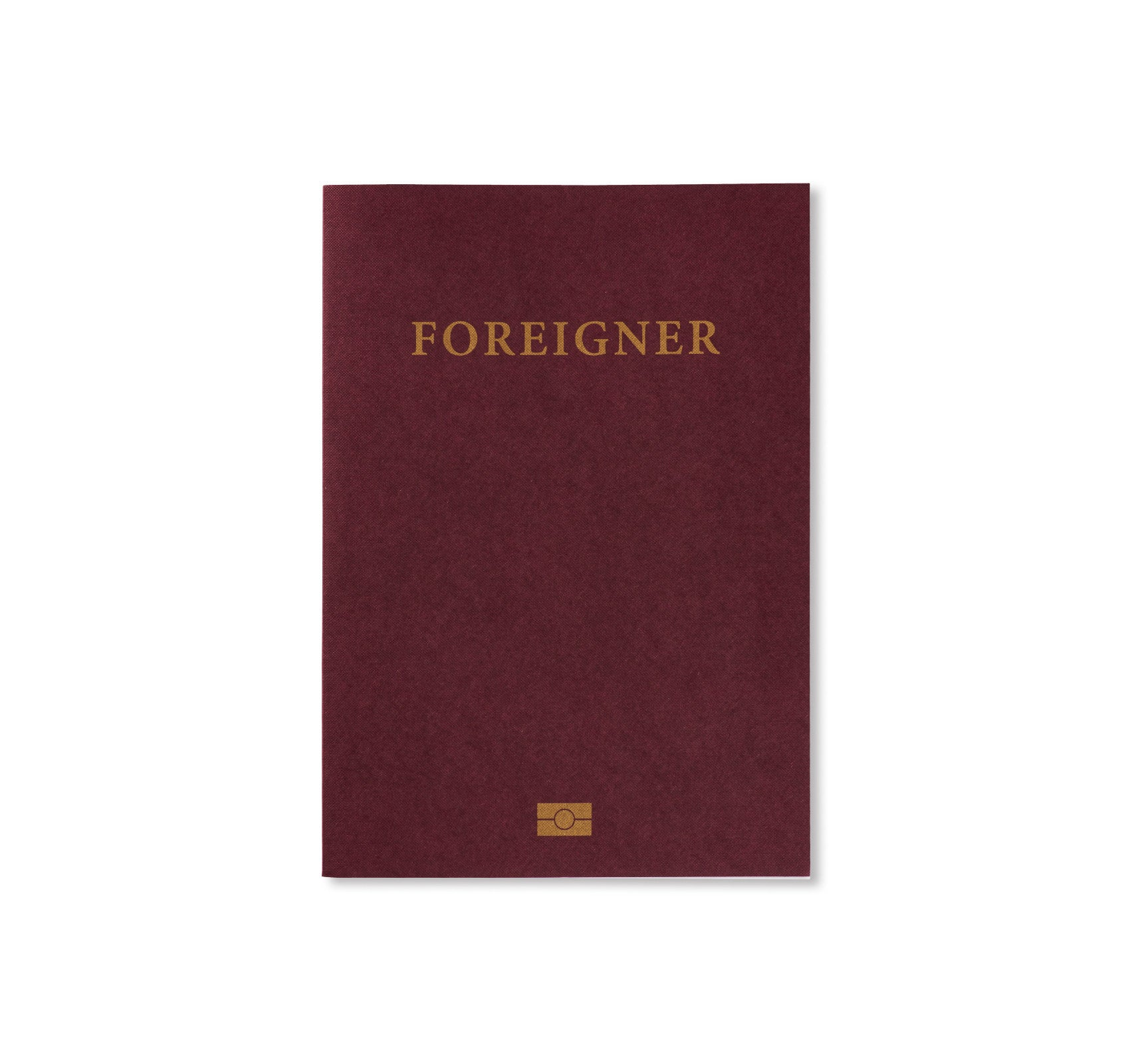 FOREIGNER: MIGRATION INTO EUROPE 2015-2016 by Daniel Castro Garcia