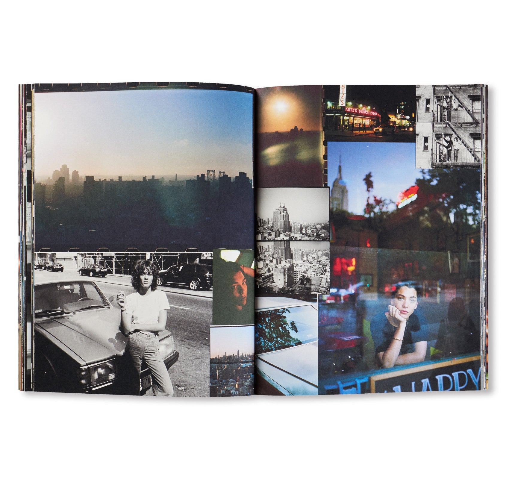 THE OTHER DAY by Quentin de Briey [SPECIAL EDITION]