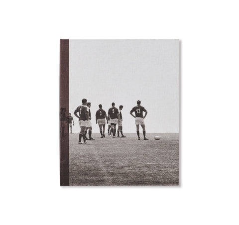 RUGBY by Daniel D'Ottavio [SIGNED]