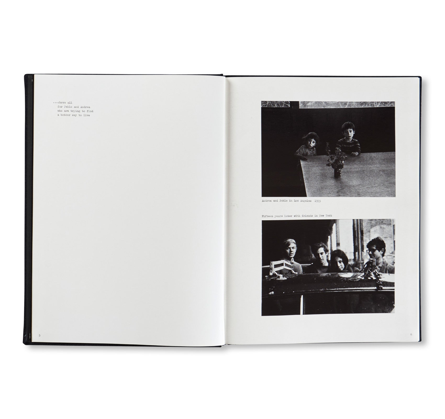 THE LINES OF MY HAND by Robert Frank