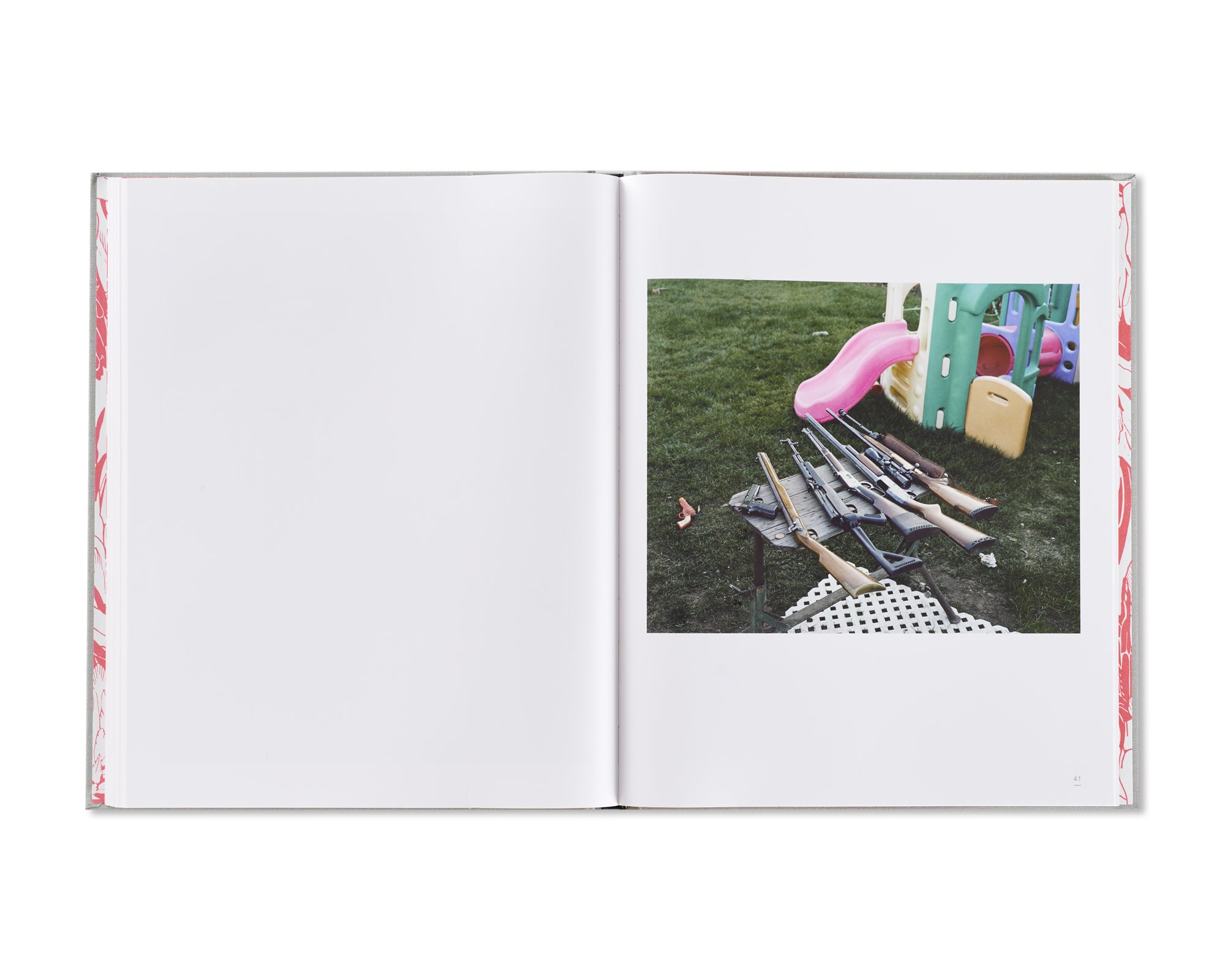 A PINK FLAMINGO by Jack Latham [SIGNED]