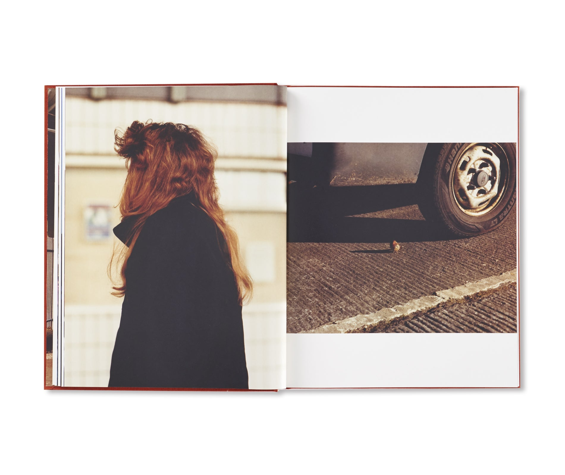 PRESTON BUS STATION by Jamie Hawkesworth