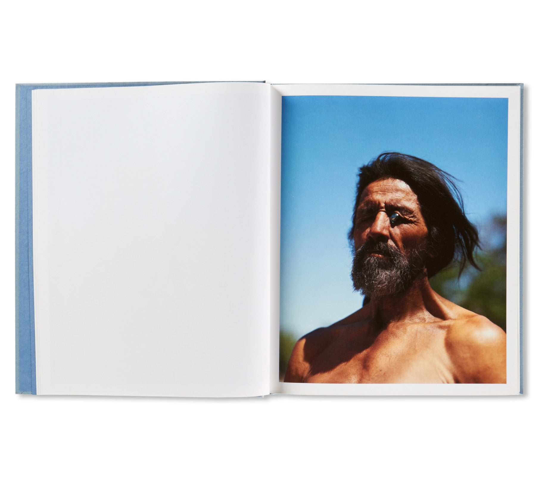 ZZYZX by Gregory Halpern [FIRST EDITION, FIRST PRINTING]