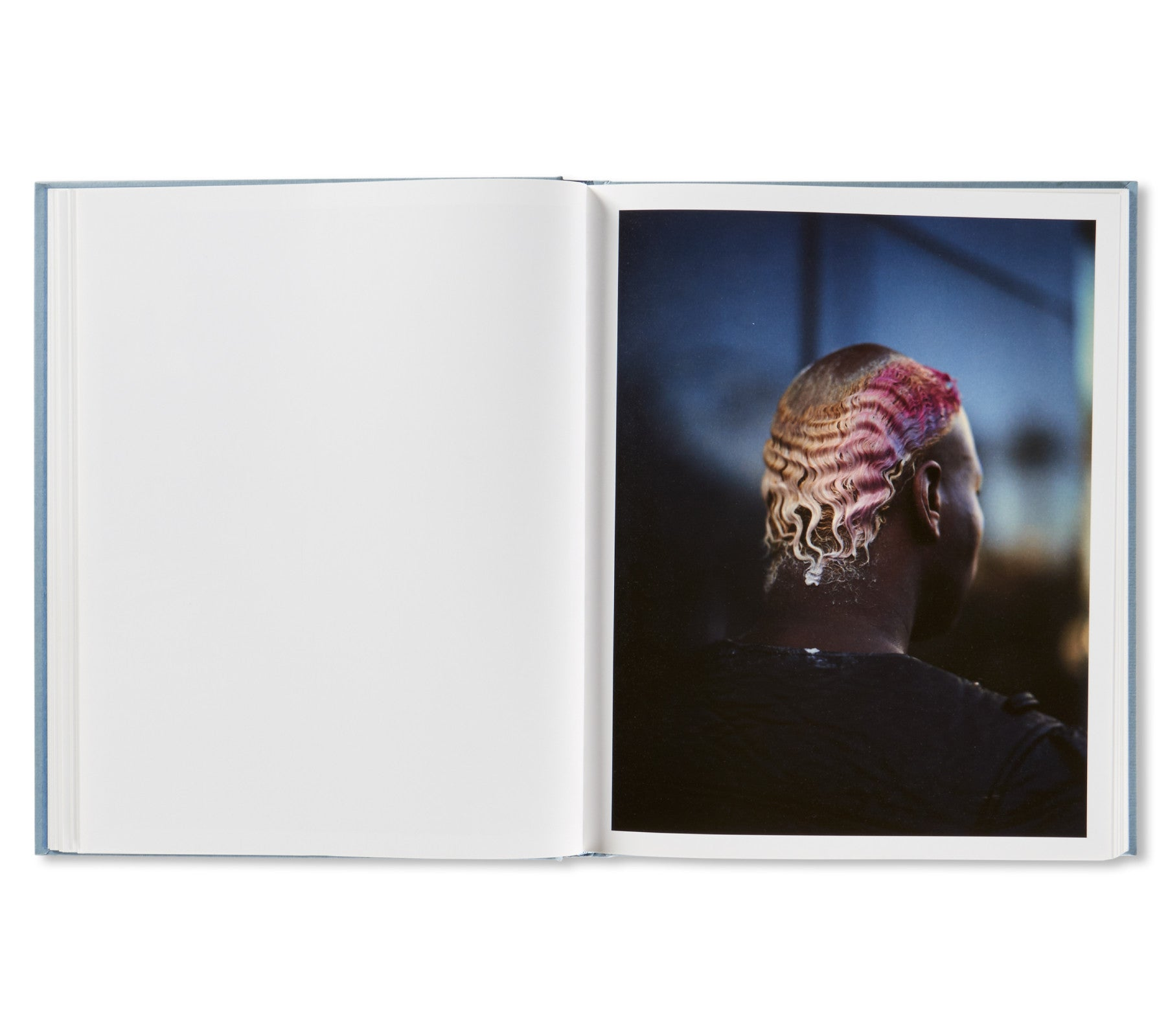 ZZYZX by Gregory Halpern [SPECIAL EDITION (HEAD)]