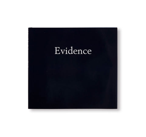 EVIDENCE by Larry Sultan & Mike Mandel