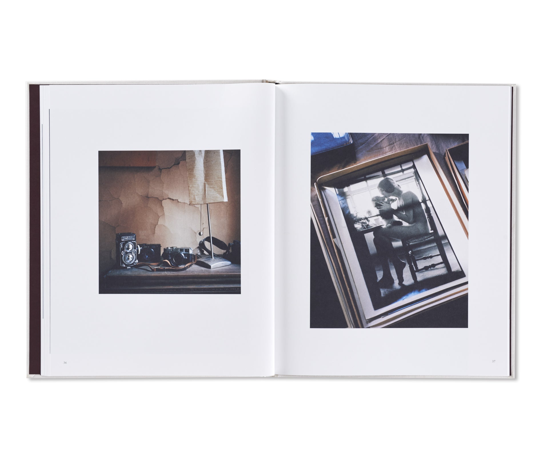 SAUL LEITER by François Halard [JAPANESE SPECIAL EDITION #2]