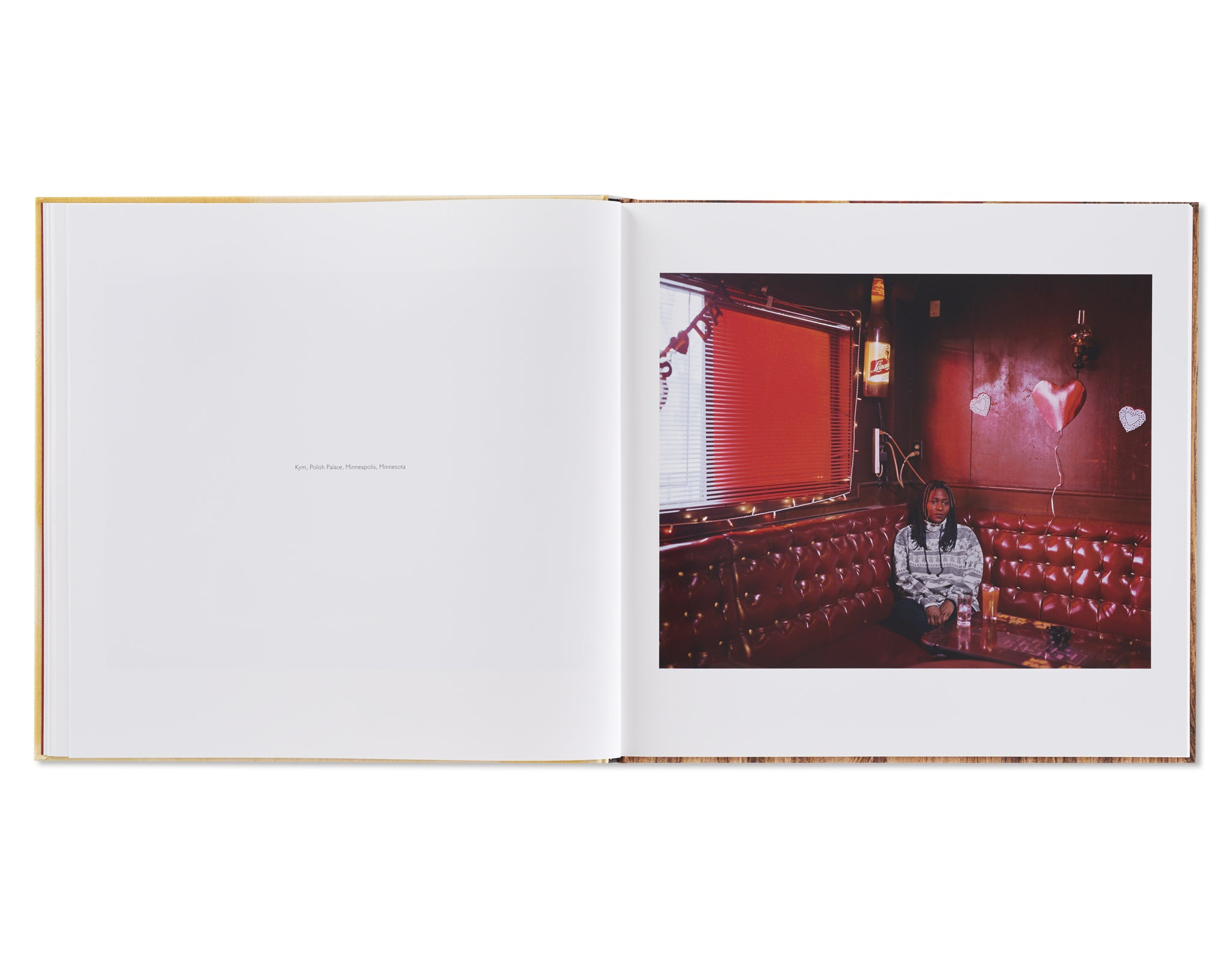 SLEEPING BY THE MISSISSIPPI by Alec Soth [SPECIAL EDITION]
