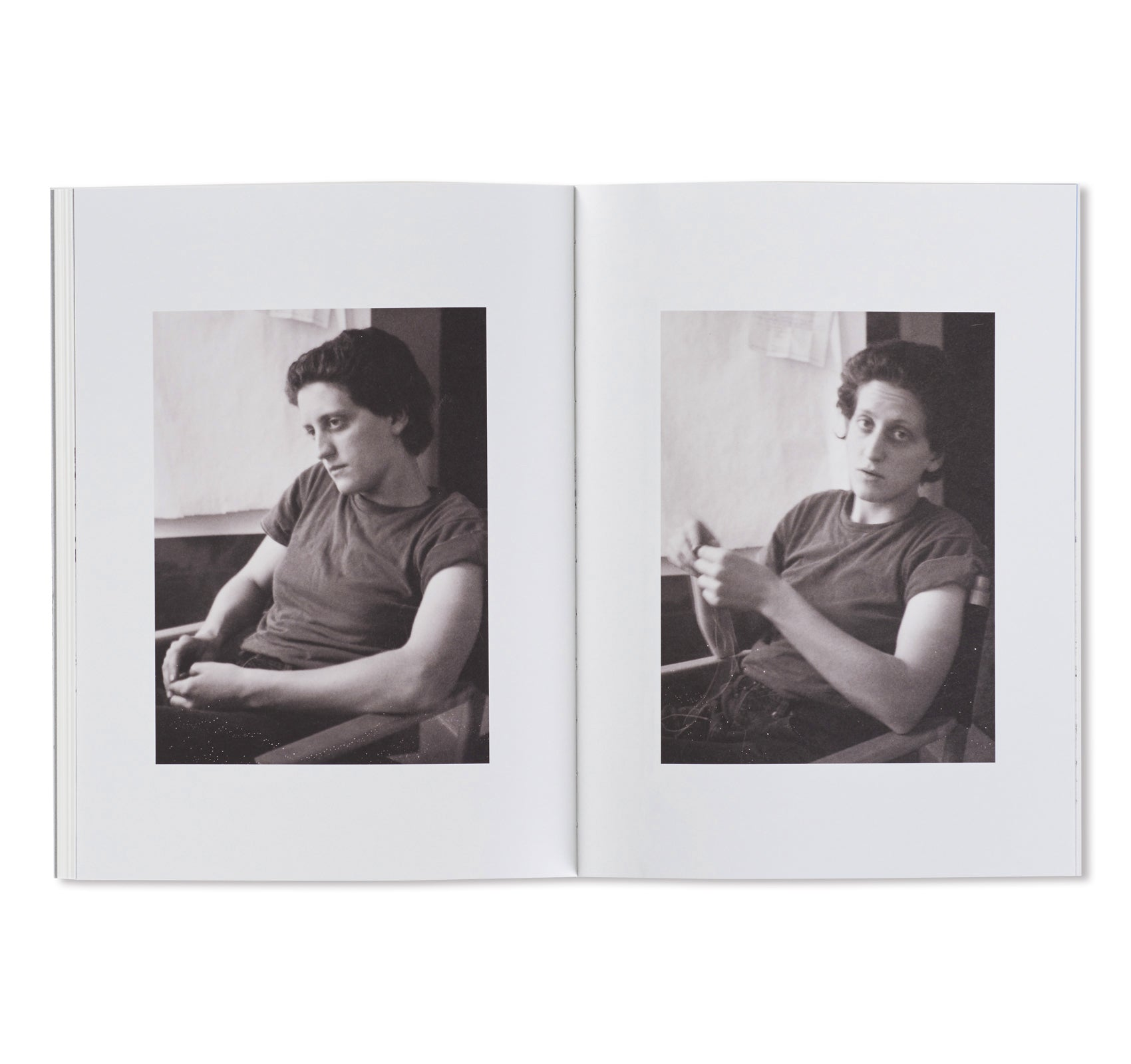 RONI HORN by Emily Wei Rales