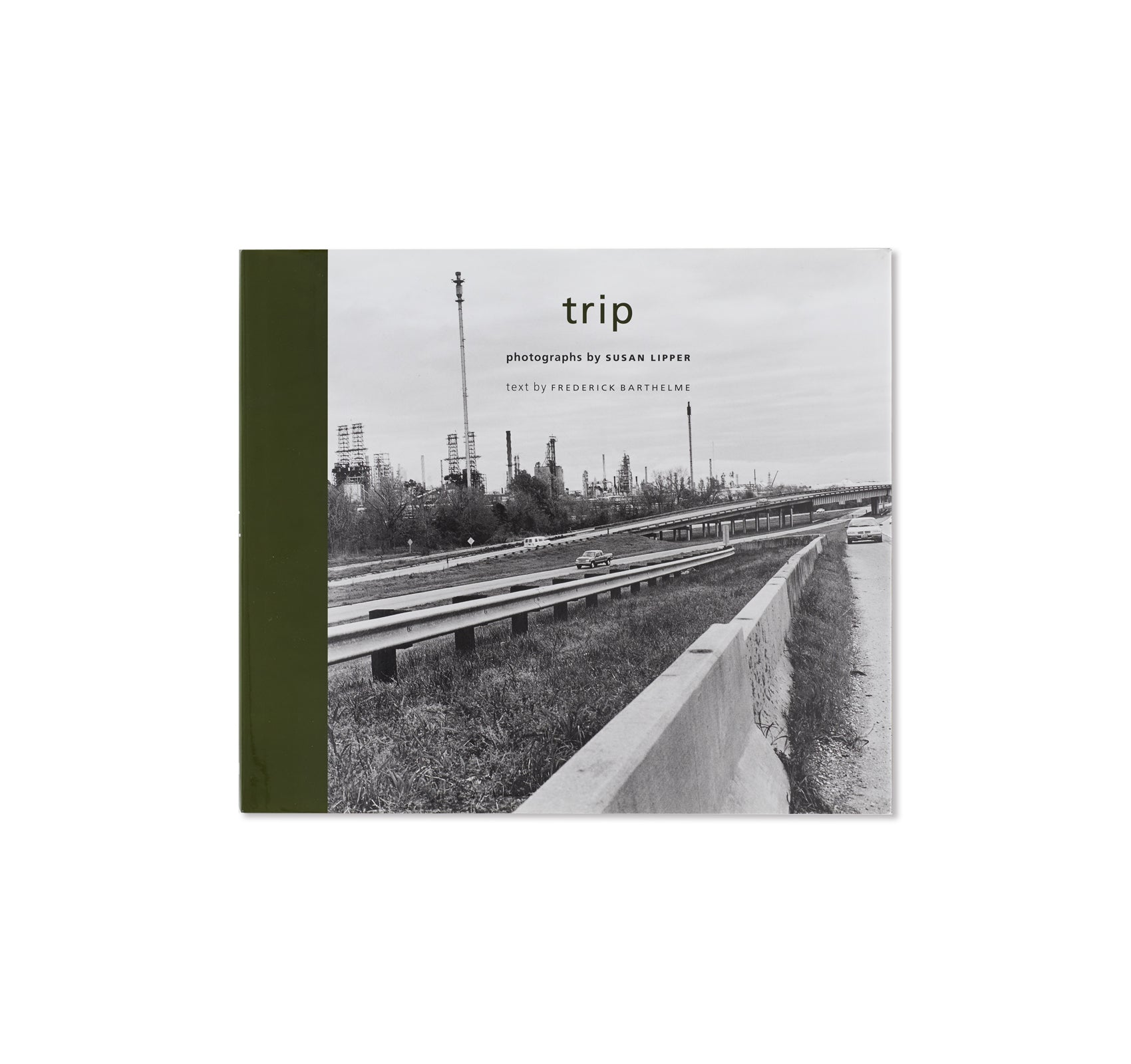 TRIP by Susan Lipper