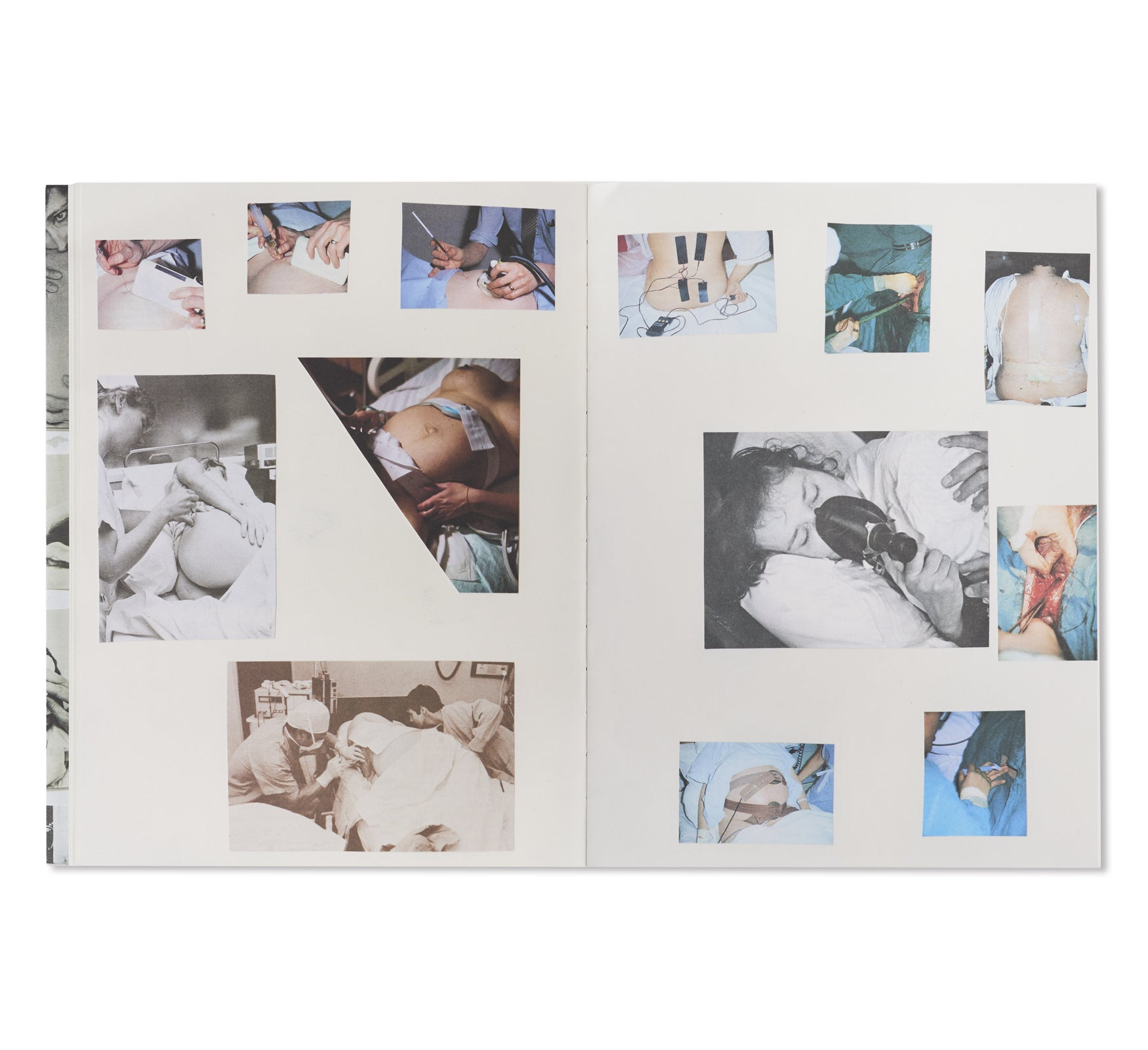 MY BIRTH by Carmen Winant