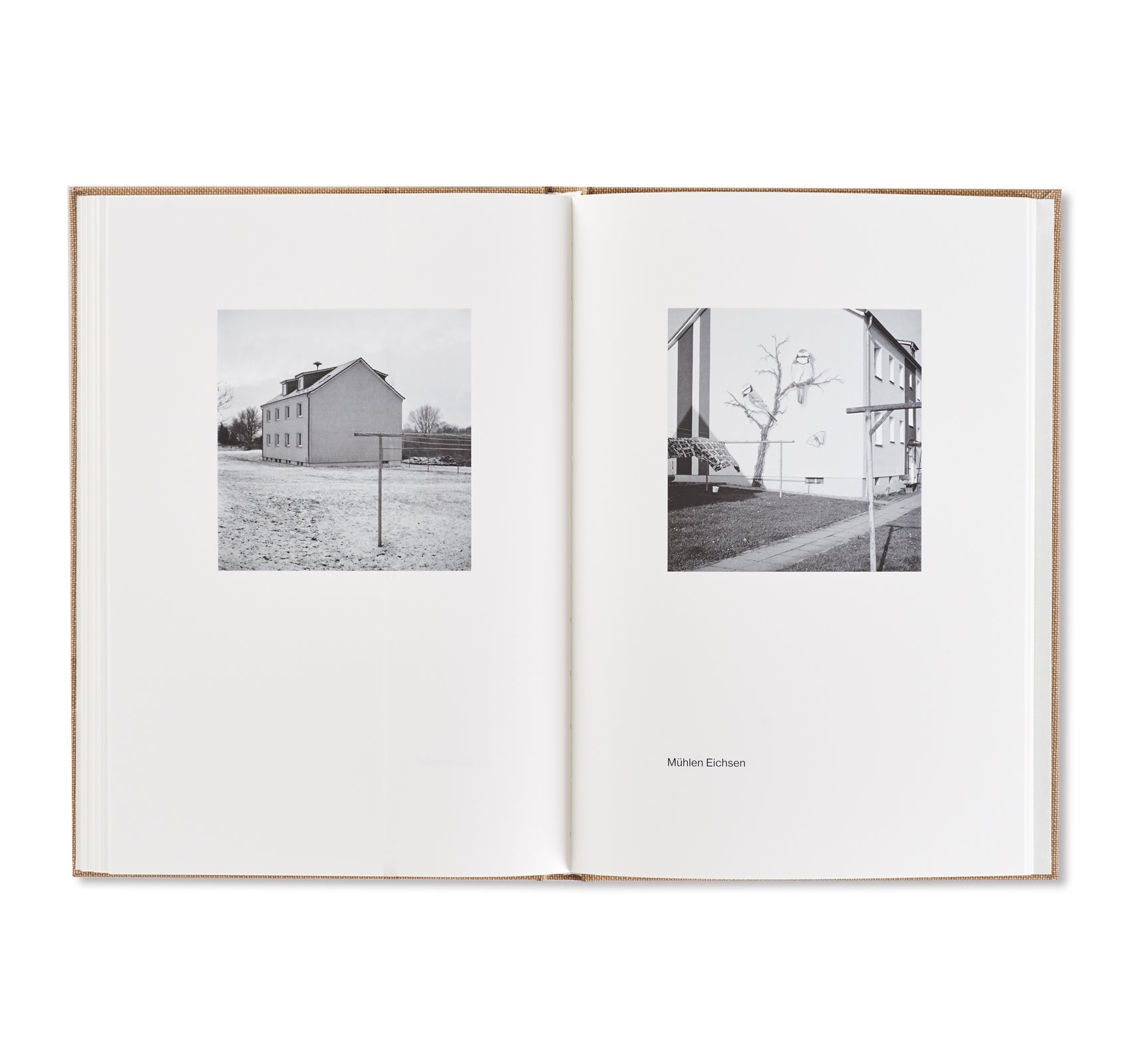 SUPPLEMENT: DEUTSCHLAND by Gerry Johansson  [SIGNED]
